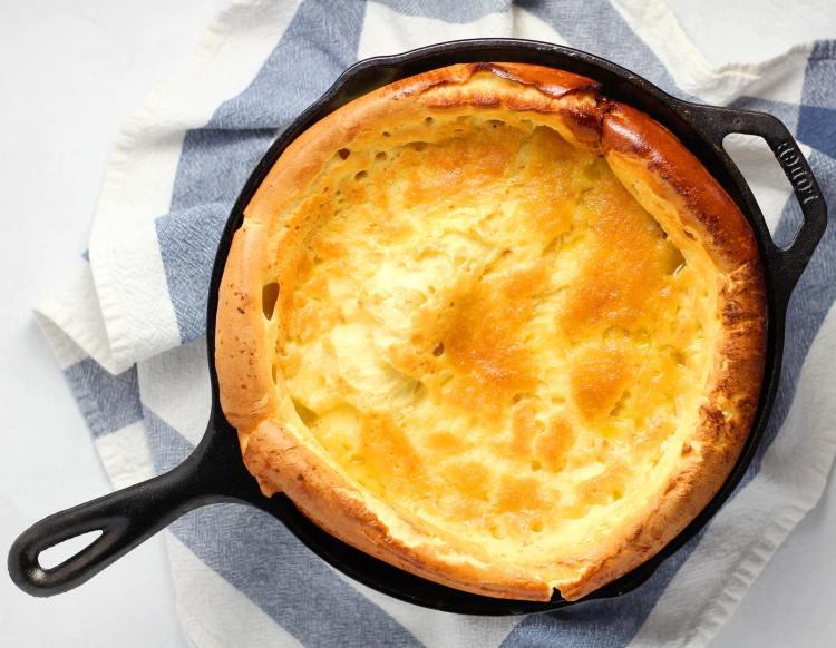 Cornbread by Sheri Silver on Unsplash