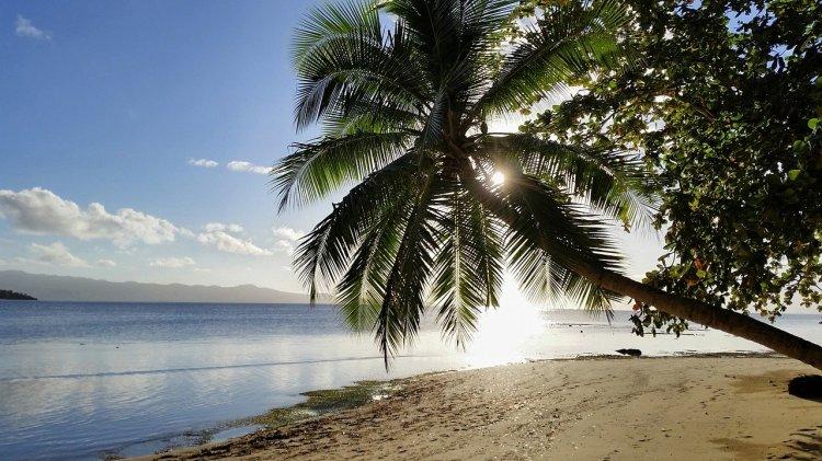 Fiji by Heiko Brown on Pixabay