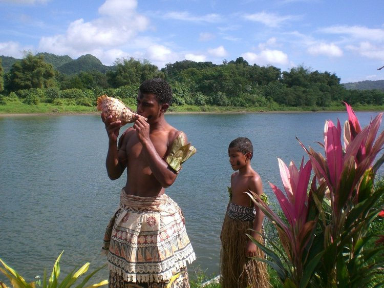 Fiji Culture by Cultur668 on Pixabay