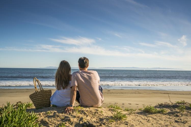 Santa Barbara, California, Beach