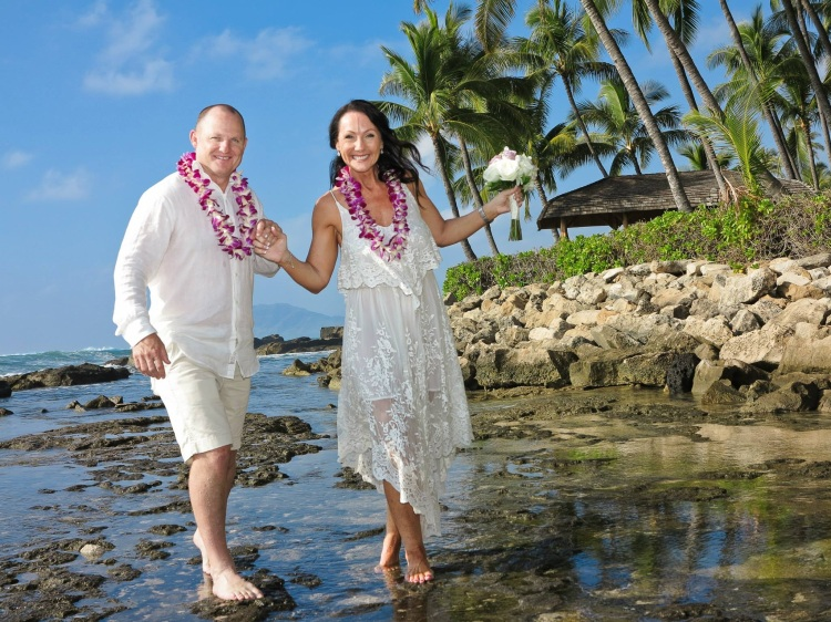 why Hawaii is full of romance