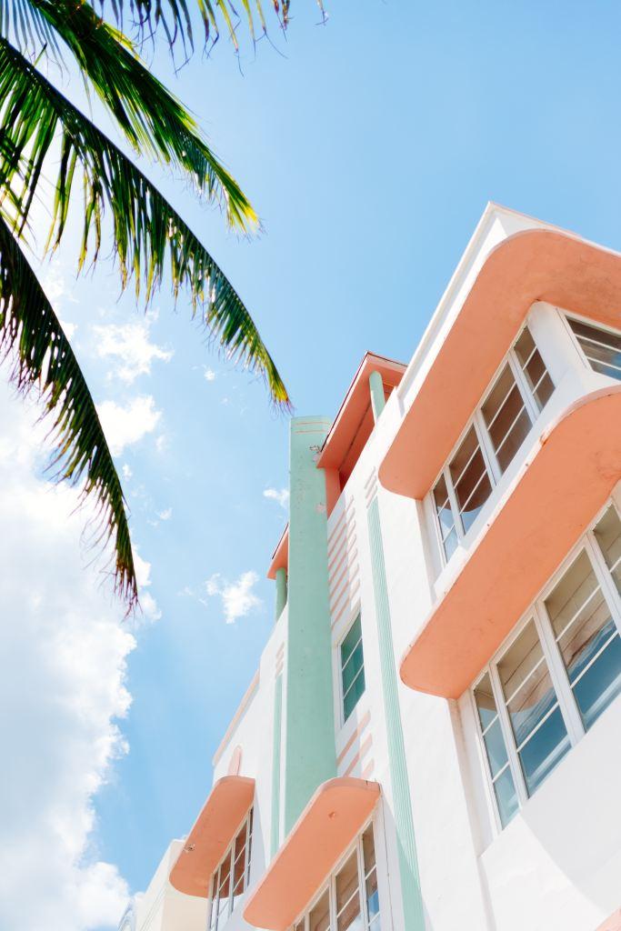 architecture design in Miami